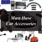 Must Have Car Accessories  Online in US