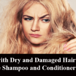 Dealing with Dry and Damaged Hair Try Out Kerastase Shampoo and Conditioner