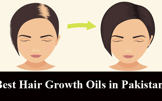 5 Best Hair Growth Oils in Pakistan