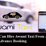 Now You Can Hire Awami Taxi From Anywhere Without Advance Booking