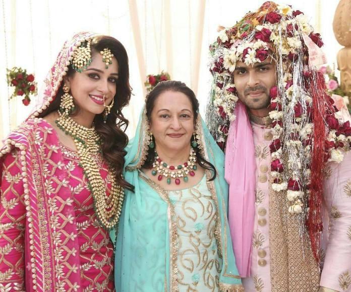 Dipika-Kakar-Wedding-Pics-Daytimes-4