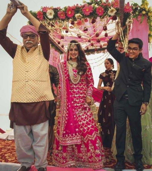 Dipika-Kakar-Wedding-Pics-Daytimes-7
