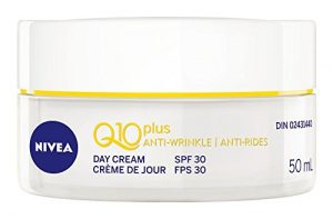 Nivea Anti-Wrinkle Day Cream