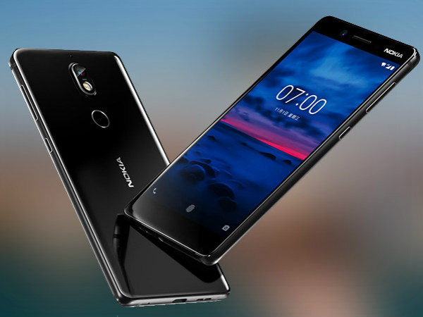 Nokia Launches 5 New Phones
