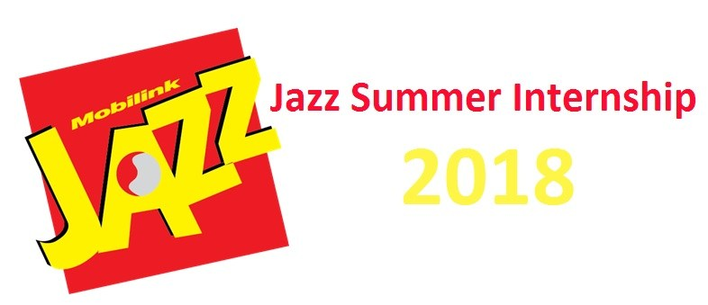 How to be the Part of Jazz Summer Internship Program 2018?