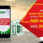 How to Receive Money Using CNIC Anywhere in Pakistan Through JazzCash 'Pay to CNIC' Service?