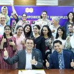 Pakistan's leading Wholesale Store METRO Cash & Carry Pakistan Sets an Example by Stepping up for Women's Economic Empowerment