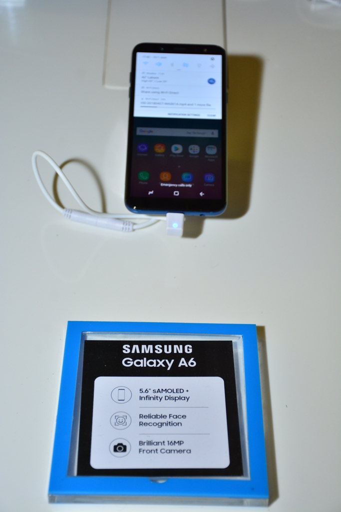 Samsung-Galaxy-A6-Daytimes
