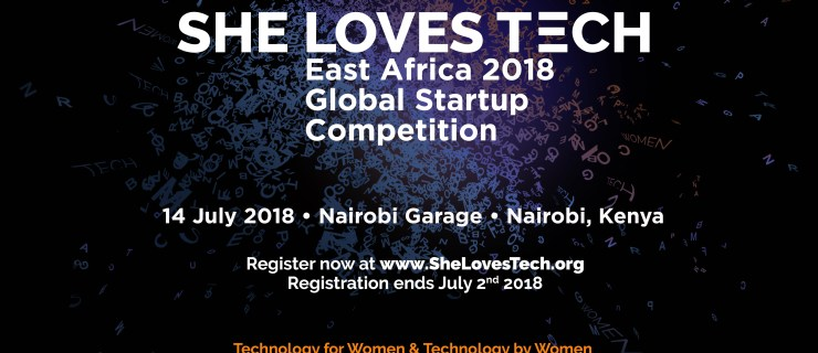 FINCA Microfinance Bank Sponsors the 'She Loves Tech 2018' Competition