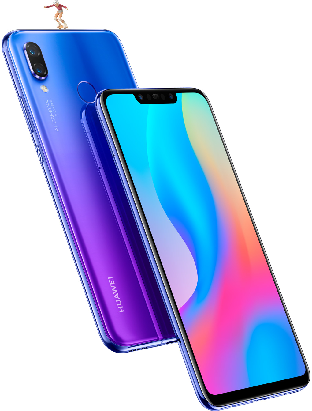 Huawei Nova 3 and Nova 3i Now Available for Sale in Pakistan: Price and Specifications