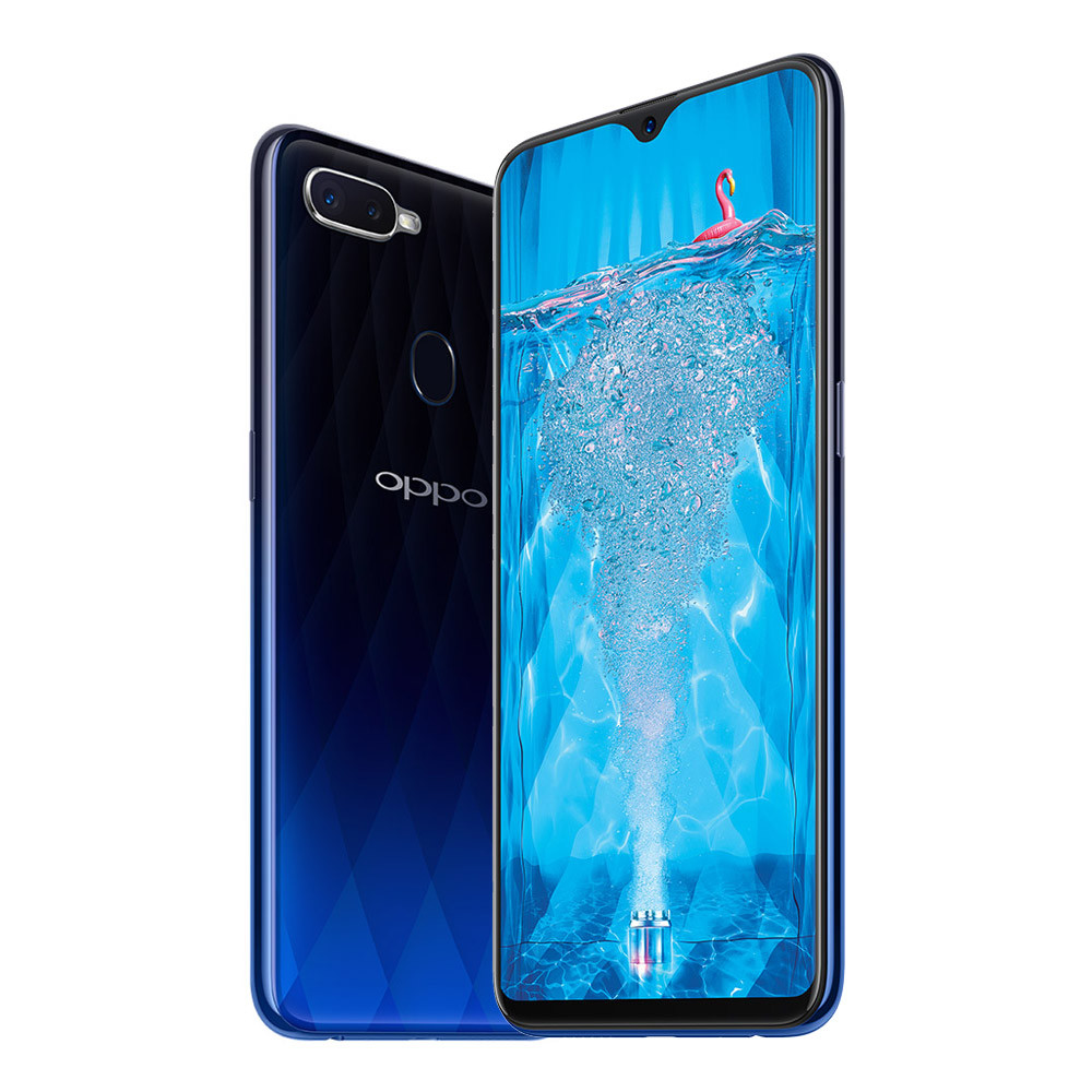 Oppo F9 Now in Pakistan, Check Out the Price, Features and Specifications