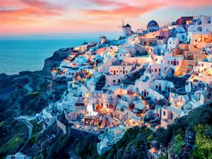 10 Most Beautiful Places on Earth You Don't Miss to Visit in Your Lifetime
