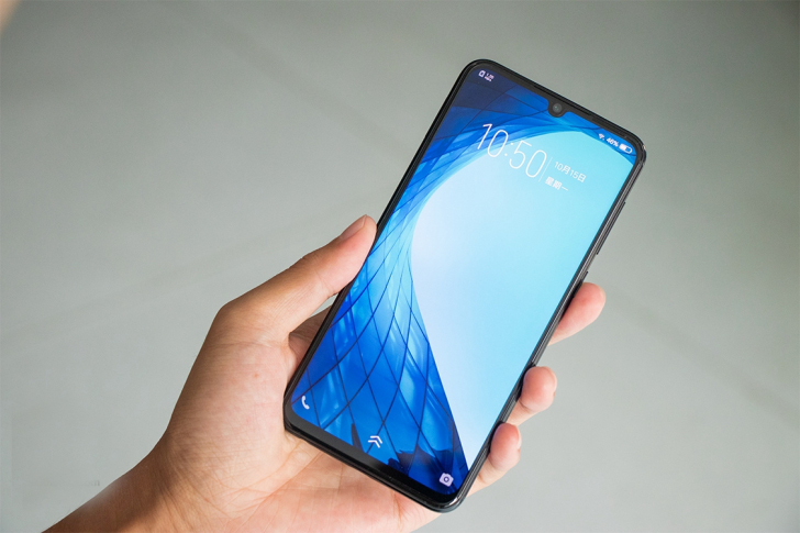 Vivo Z3 Now Official: Check Out the Price in Pakistan and Specifications