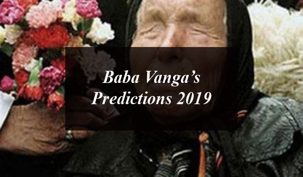 Here's What Baba Vanga Said About Pakistan, Putin, Donald Trump