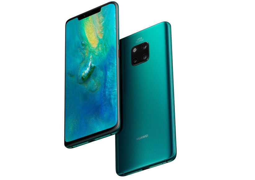 Huawei Mate 20 Pro to Get Official Launch in Pakistan on December 30