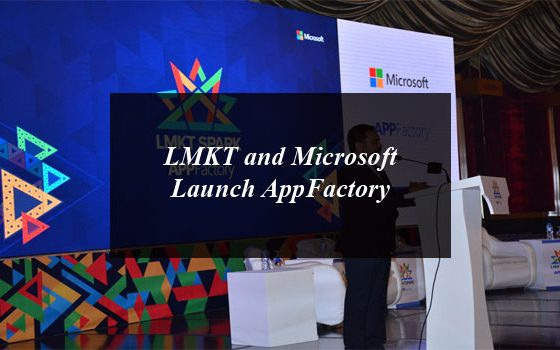 LMKT and Microsoft launch AppFactory to Empower Pakistani Graduates With in-demand Digital Skills