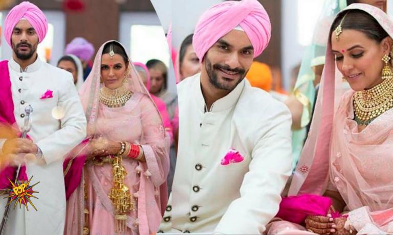 Celebrities Who Got Married in 2018