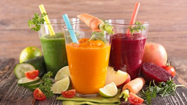 Speed Up Your Metabolism and Burn Belly Fat with Drinks