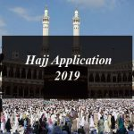 Everything about Hajj Application 2019