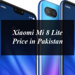 Xiaomi Mi 8 Lite Price in Pakistan