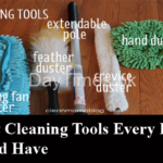 5 Best Cleaning Tools Every Home Should Have