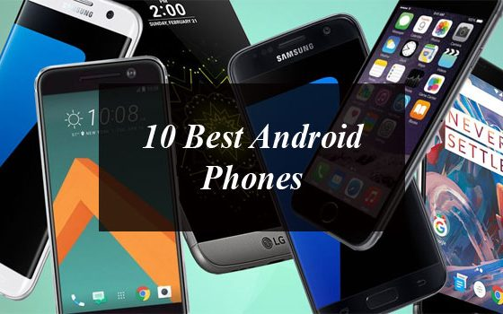 10 Best Android Phones You Can Buy In 2019 Under Rs.20,000