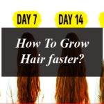 How To Grow Hair Faster?