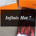 Infinix Launches Hot 7 And Can Be Yours In Just Rs.14,999