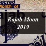 Rajab Moon 2019 not Sighted in Pakistan, Shab-e-Miraj to be Observed on April 3
