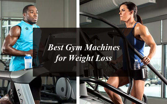 5 Best Gym Machines for Weight Loss in USA
