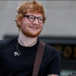 Ed Sheeran crowned UK's richest celebrity under 30