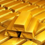 Gold rises Rs300 per tola