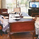 SBP Governor Reza Baqir calls on PM Imran Khan