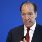 World Bank president to visit Pakistan tomorrow