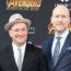 Avengers: Endgame, Martin Scorsese