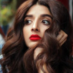 Mawra Hocane shares throwback picture from her first-ever Halloween