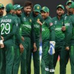 Pakistan maintain top spot in ICC T20I ranking by skin of their teeth