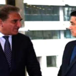 FM Qureshi, Malaysian Economic Affairs Minister agree to bolster bilateral cooperation