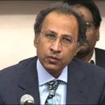 Poverty alleviation first step towards prosperity, says Hafeez Shaikh