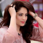 Neelam Muneer expresses concern over Maulana Fazl's Azadi March speech