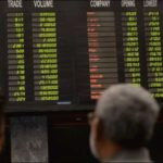 Bull-run continues at Pakistan Stock Exchange