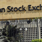 Bloomberg report terms Pakistan's stocks 'world-beating'