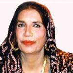 Legendary folk singer 'Reshma' remembered on her death anniversary