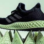 Adidas shifts smart factories to Asia