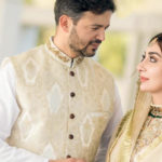 Aisha Khan blessed with a baby girl: report