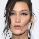Bella Hadid's beauty hack to reduce puffy eyes
