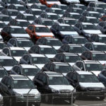 Car sales accelerate to decade-high speed in October