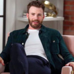 Chris Evans says he often thinks about quitting acting