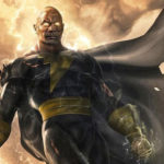 Dwayne Johnson reveals 'Black Adam' release date