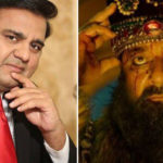 Chaudhry Fawad Hussain calls out Sanjay Dutt's 'Panipat'